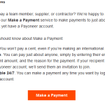Pay and get paid using Payoneer