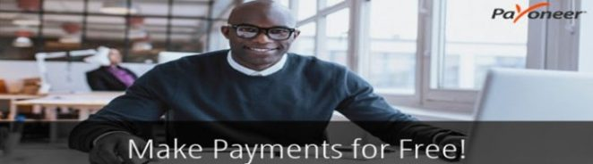 Payoneer Is Paypal's Alternative