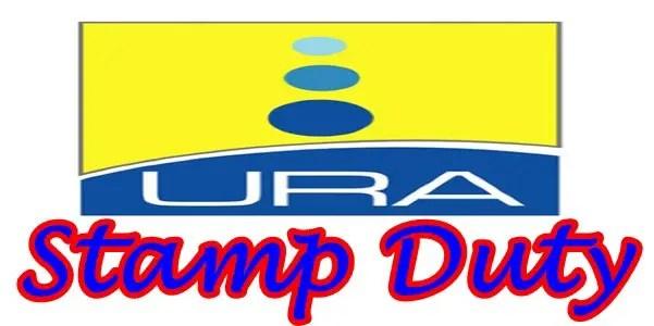 Print URA Stamp Duty Certificate Online