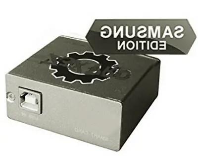 Samsung Z3X Box
