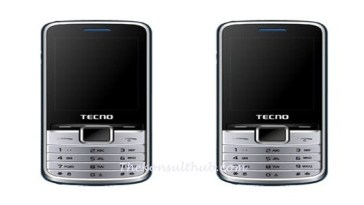 Tecno T605 Feature Phone