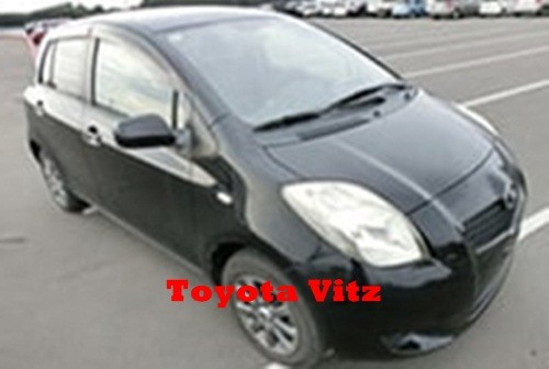 Toyota Vitz