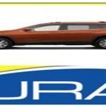 URA Motor vehicle details search