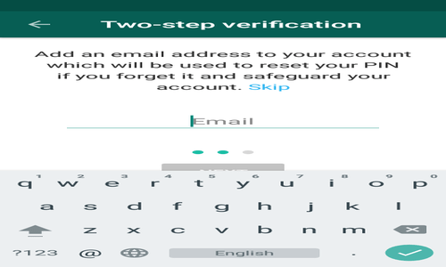 Whataspp_two-step_verification_email_input