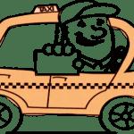 URA Motor Vehicle card