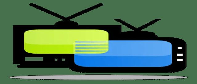 Free to air digital tv satellite decoder