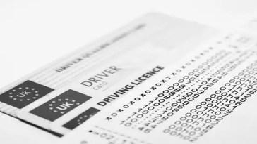 exchange driving permit