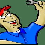 Mobile phone repairing tools