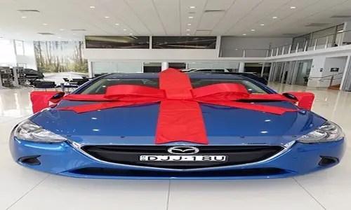 Motor vehicle sales agreement Uganda