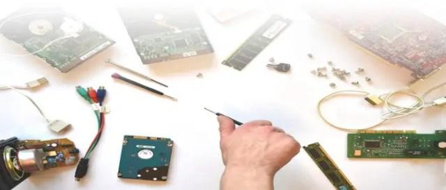 Professional cellphone repair tools kit