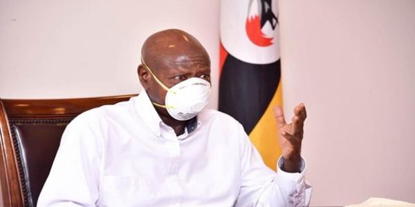 Covid 19 museveni state of the nation address