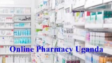 Online Pharmacy Uganda