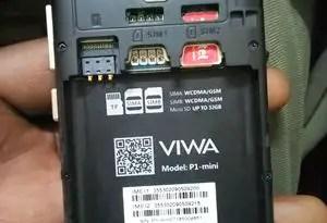 ByPass VIWA P1-Mini FRP