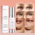 EssyNaturals Anti-Aging Rapid Reduction Eye Cream