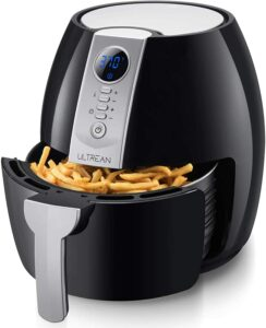 Air fryer ratings and reviews