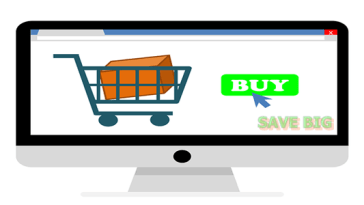 online shopping saver