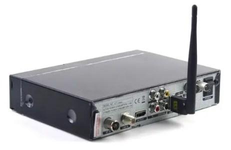 Generic 2.4Ghz Usb Wifi With Antenna For Freesat V7/V8 Hd Digital Satellite Receiver