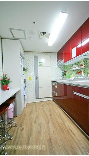 Goshiwon Kitchen - Blog Corée du Sud - the korean dream