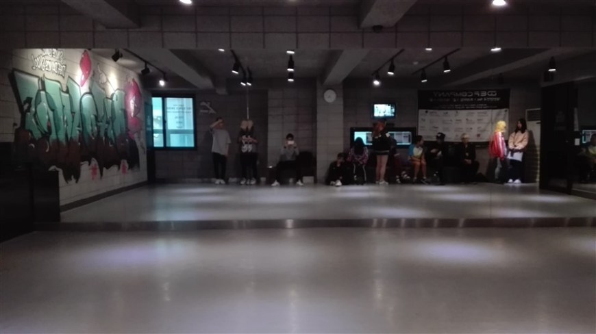 DEF Dance skool - Blog Corée du Sud - The korean dream