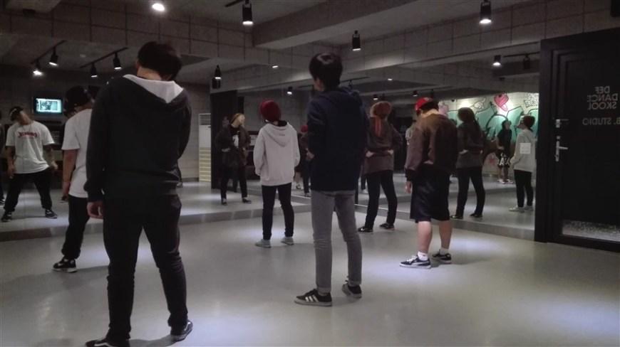 DEF Dance skool - Blog Corée du Sud - The korean dream