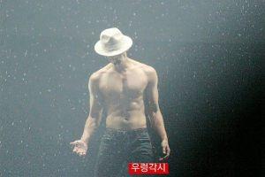 Bi rain - blog corée du sud - the korean dream