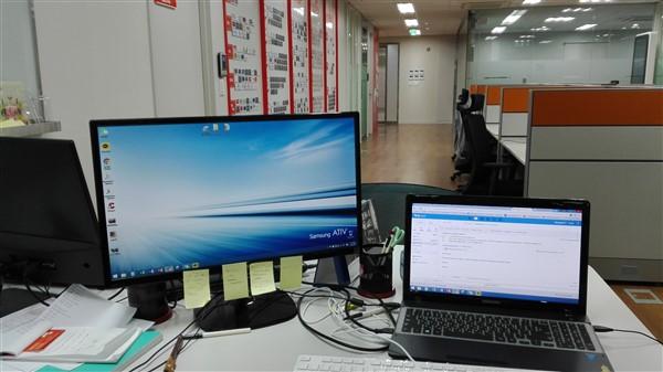 YAP office 1startup coréenne - blog corée du sud - the korean dream