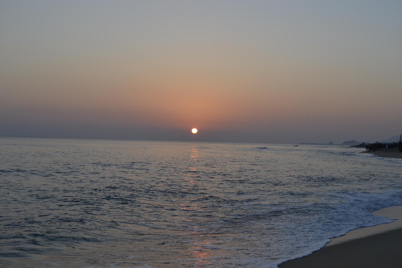 Lever du soleil Gangneung - blog coree du sud - the korean dream 26