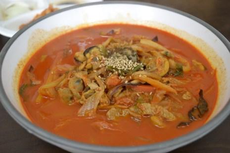 Lever du soleil Gangneung - blog coree du sud - the korean dream 16