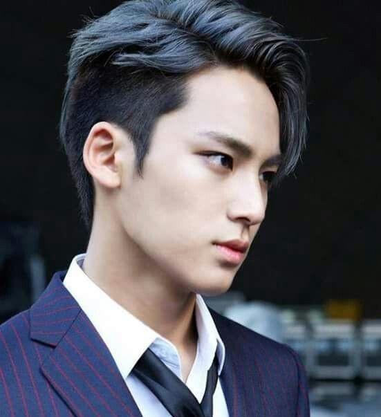 20 coupes de cheveux à la mode chez les coréens