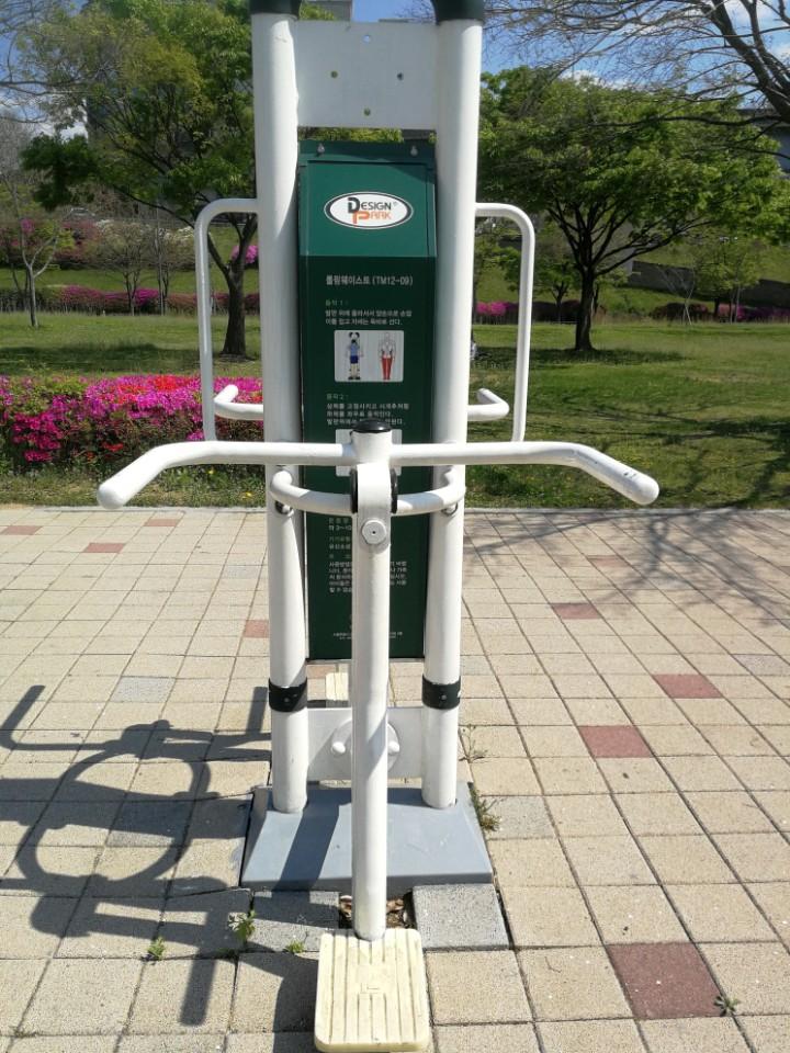 sport gratuit seoul - blog coree du sud - the korean dream (2)