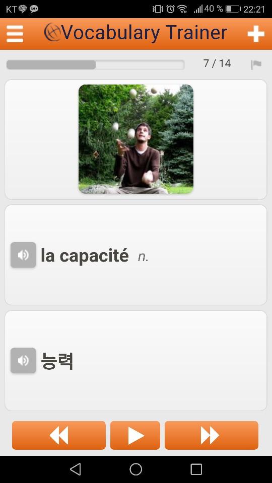 applis pour apprendre le coreen - the korean dream blog
