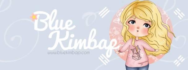 Blue Kimbap