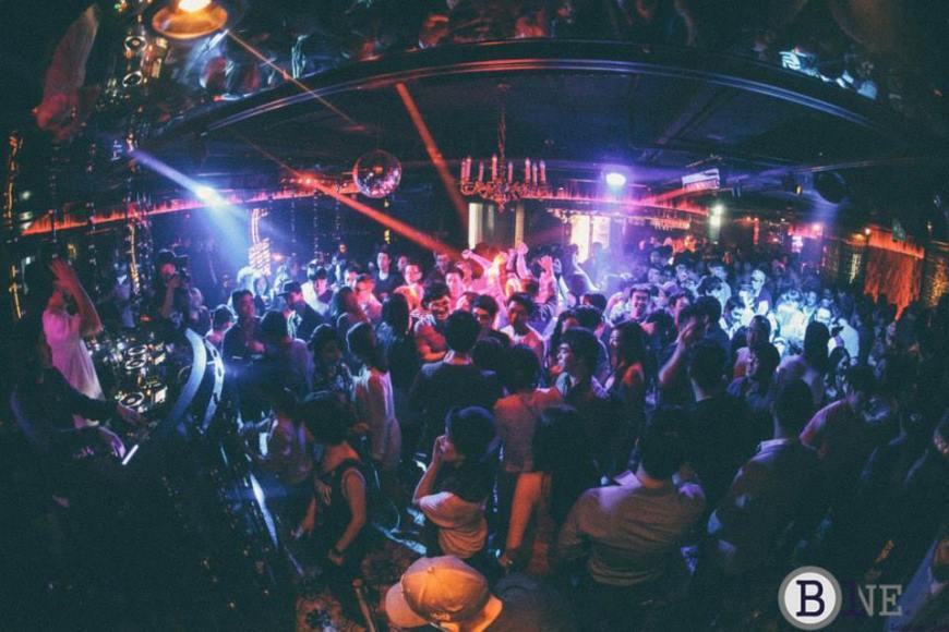 Bone clubs a seoul - blog coree du sud - the korean dream 2