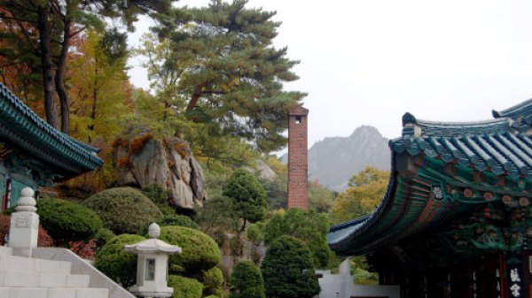 Bukhansan national park - top10 Parcs - blog coree du sud - the korean dream 3