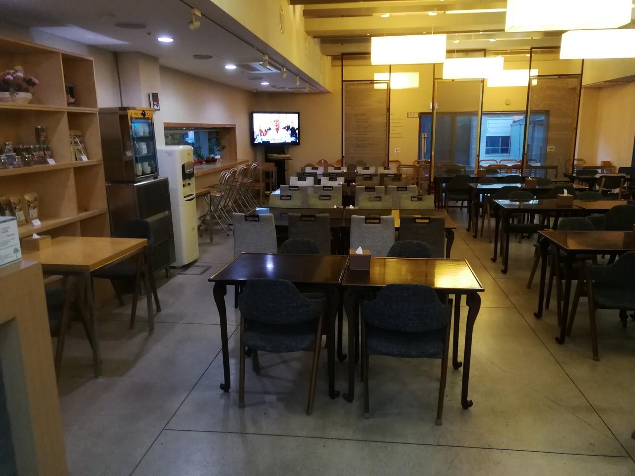 Manger vegetarien a seoul - The korean dream - Blog coree du sud 25