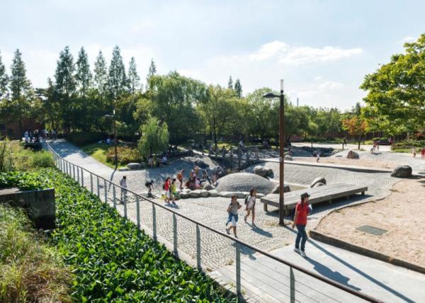 Seonyudo Seoul top10 Parcs - blog coree du sud - the korean dream 3