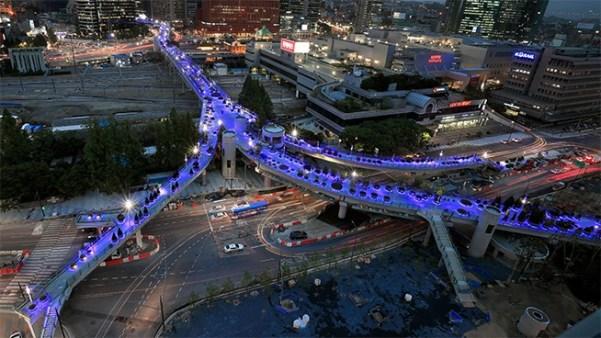 Seoullo 7017 - blog coree du sud - the korean dream 2