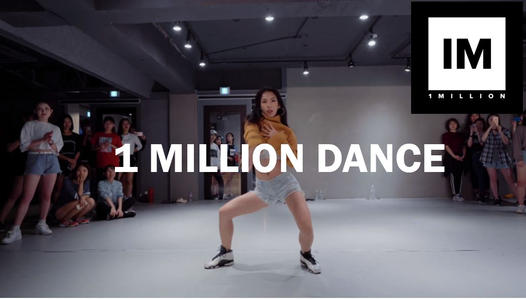 One Million Dance Studio, comment y prendre des cours? THE