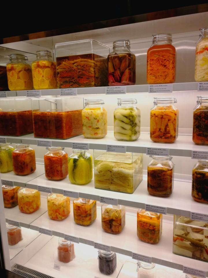 Musee du kimchi- TOP10 musees de Seoul - blog coree du sud - the korean dream (2)