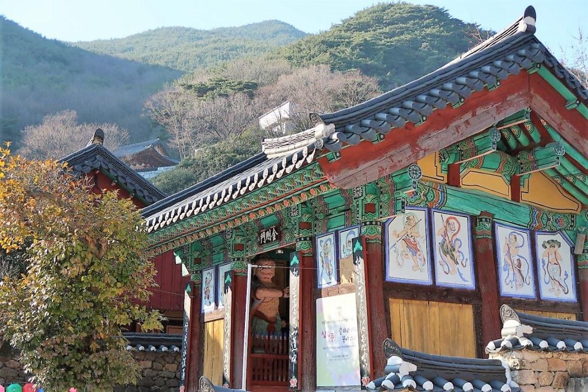 Temple stay - Hwaomsa- blog coree du sud - the korean dream (23)