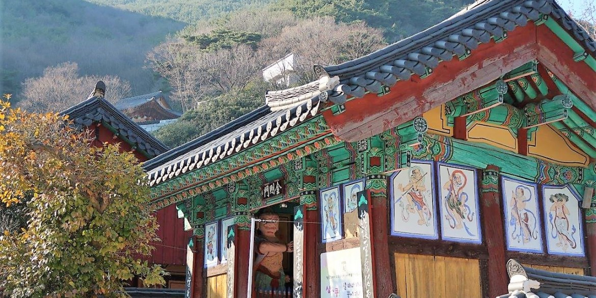 Temple stay - Hwaomsa- blog coree du sud - the korean dream (23)