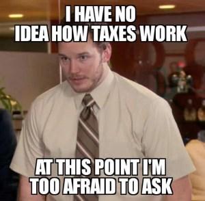 Korean Tax Lawyers