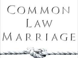 Korean Common Law Marriage