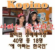 Korea Child Support, Child Support in Korea, KOPINO
