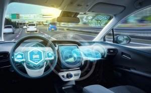 Korean Self-Driving Car Act