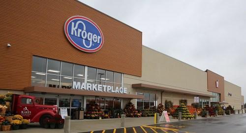Kroger Retailer Feedback Survey