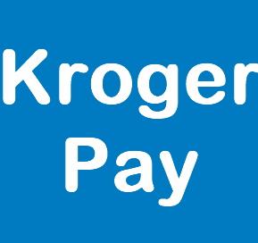 Kroger Pay