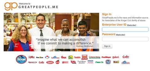 Greatpeople.me employee login portal
