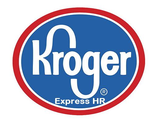 kroger express hr logo