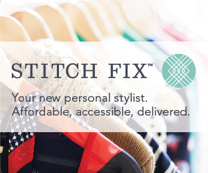 What is Stitch Fix?